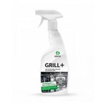 "125491 Чистящее средство ""Grill+"" (флакон 600 мл)"