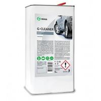 "110265 Чистящее средство ""G-cleaner"" (канистра 5 л)"