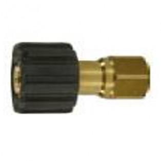 М-56130 Переходник М22x1.5гайка - 1/4внут