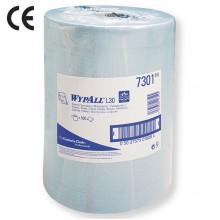 7301 Одноразовые 2-х слойные салфетки  (33*38см) 500шт