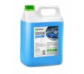 """130101 Моющее средство для помещений и автомобилей """"Clean glass concentrate"""" (канистра 5 кг)"""