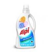 """112603 Концентрированное жидкое средство для стирки """"ALPI color gel"""" (флакон 1,5л)"""
