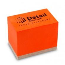DT-0176 Аппликатор Detail для ручной чистки стекла и хрома
