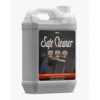 Safe/5 Деликатный очиститель ткани и пластика  с антибактериальным эффектом SAFE Cleaner 5 л.
