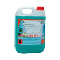016COTT0020 DS Сильнодействующее кислотное моющее средство для кафеля и сантехники5 кг