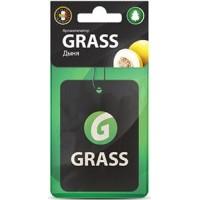 ST-0403 Картонный ароматизатор GRASS (дыня)