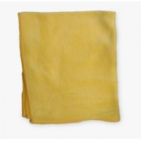 KAMY250 Салфетка из микрофибры ЖЕЛТАЯ Размер: 35х40 смПлотность: 250 гр/кв.м
