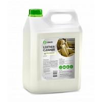 131101 LEATHER CLEANER Кондиционер для кожи (канистра 5 кг)