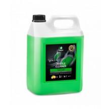 125228 TEXTILE CLEANER Очиститель салона (канистра 5,4 кг)