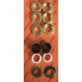1.905-578.0 Ремкомплект уплотнений D20 NMT