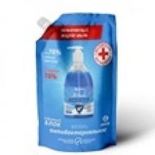 125579, Мыло жидкое антибактериальное Milana original (дой-пак 500 мл)