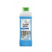 """250110 Концентрированное нейтральное моющее средство""""Floor Wash"""" (нейтральное) 1л"""