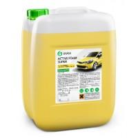 380000 ACTIVE FOAM SUPER Средство по уходу за автомобилями (канистра 24 кг)