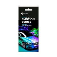 AC-0165 Ароматизатор воздуха картонный Emotion Series Passion