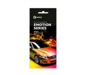 AC-0167 Ароматизатор воздуха картонный Emotion Series Drive