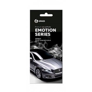 AC-0168 Ароматизатор воздуха картонный Emotion Series Spirit