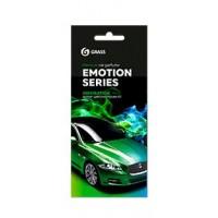 АС-0169 Ароматизатор воздуха картонный Emotion Series Inspiration