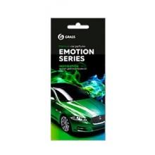 AC-0169 Ароматизатор воздуха картонный Emotion Series Inspiration