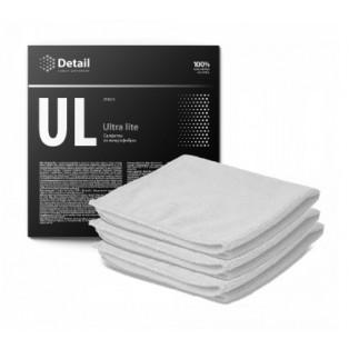 DT-0215 Микрофибра UL (Ultra Lite), уп. 3 шт.