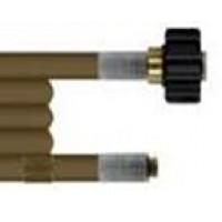 R+M 411000040 Шланг для прочистки  канализации М22х1,5 внут-1/8внеш 40м