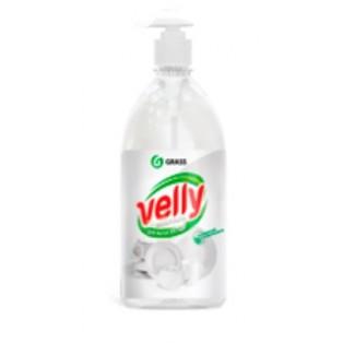 125434 Средство для мытья посуды «Velly» neutral 1000мл.