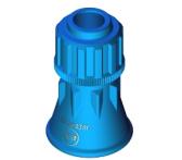 40.0020.60Пластиковая защита форсункодержателя синяя