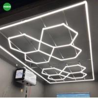 MD57  Комплект освещения (14 ячеек и квадрат)