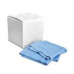 "IT-0309 Салфетка из микрофибры для стекол ""Magic Glass"" (упаковка)"