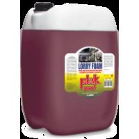 Plak prof Lorry шампунь для бесконтактной мойки 1 kg  (канистра)