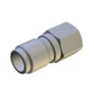 """26.2520.40 Ниппель ARS 178 высокого давления 1/2""""ш, 250 бар (нерж)."""
