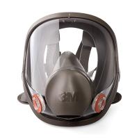 Полнолицевая маска 6800 3М (М)