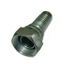 22611-08-08SS Фитинг BSP - (Г) 1/2 d=12 нерж сталь.