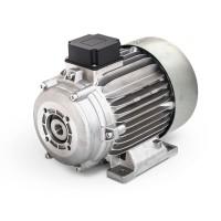 208112001 Э/дв. 5,5 кВт,3 фазы (с муфтой)1450 об/мин + термик