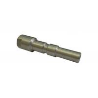 M-40001255 Ниппель удлиненный (KW) 250bar, 1/4внут, нерж.сталь