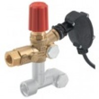 "4072401029 Регулятор давления VRF2 250 бар 3/8""М-3/8""F, 30 л/мин, с м/выкл."