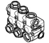 260069 Комплект клапанного блока NMT