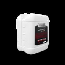 AKDAS 5 концентрированный восковой состав 5кг (прозрачная канистра)