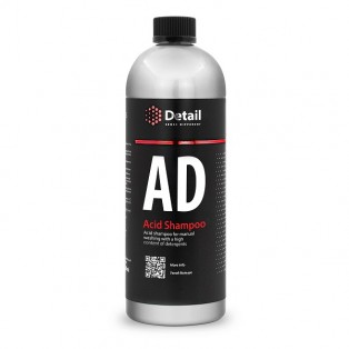 "DT-0325 Моющее средство AD ""Acid Shampoo"" 1000 мл"