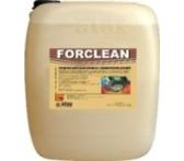 Forclean 1 kg  (канистра) - средство для мойки мотора