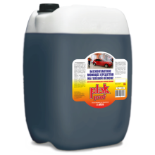 Plak prof бесконтактное моющее средство на гелевой основе 10 kg (канистра).