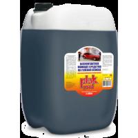 Plak prof бесконтактное моющее средство на гелевой основе 5 kg (канистра).