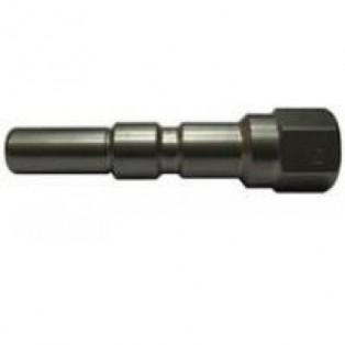 BT-40001255 Ниппель удлиненный KW 250bar, 1/4внут, нерж.сталь