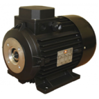 H557X573I6101 Электродвигатель 5,5 кВт, 3 фазы (п/вал)1450 об/мин+Termic