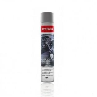 "РВ3002 Полироль-реставратор пластика ""ProBlesk"", аэрозоль 1000мл с запахом ванили"