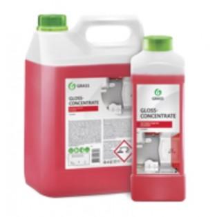 125323 Концентрированное чистящее средство Gloss Concentrate 5,5кг.