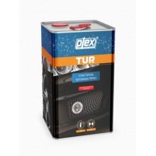 TUR 5 Очиститель битумных пятен и следов насекомых 5л PLEX