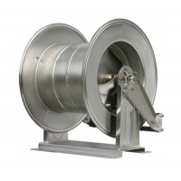 R+M 76356430 Барабан инерционный R+M 564, 300bar, шланг 30-60m, 1/2внут-1/2внут, нерж.сталь