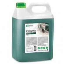 """125337 Средство моющее нейтральное """"Prograss"""" (канистра 5 кг)"""