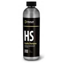 DT-0115 Шампунь вторая фаза с гидрофобным эффектом HS (Hydro Shampoo) 500мл