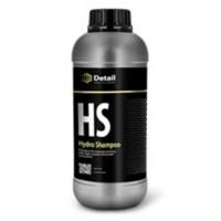 DT-0159 Шампунь вторая фаза с гидрофобным эффектом HS (Hydro Shampoo) 1000мл